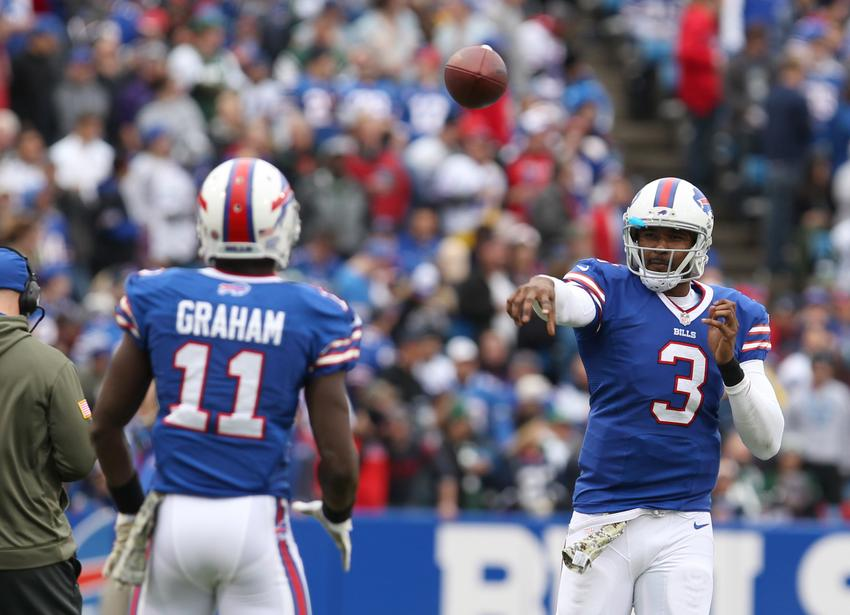 the latest 38741 2d881 Buffalo Bills History: Who Wore It - Number 11
