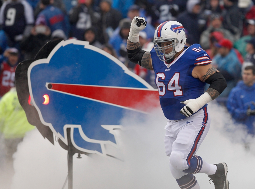 best website fa4a2 0b8da Richie Incognito Named USAA Salute to Service Award Nominee