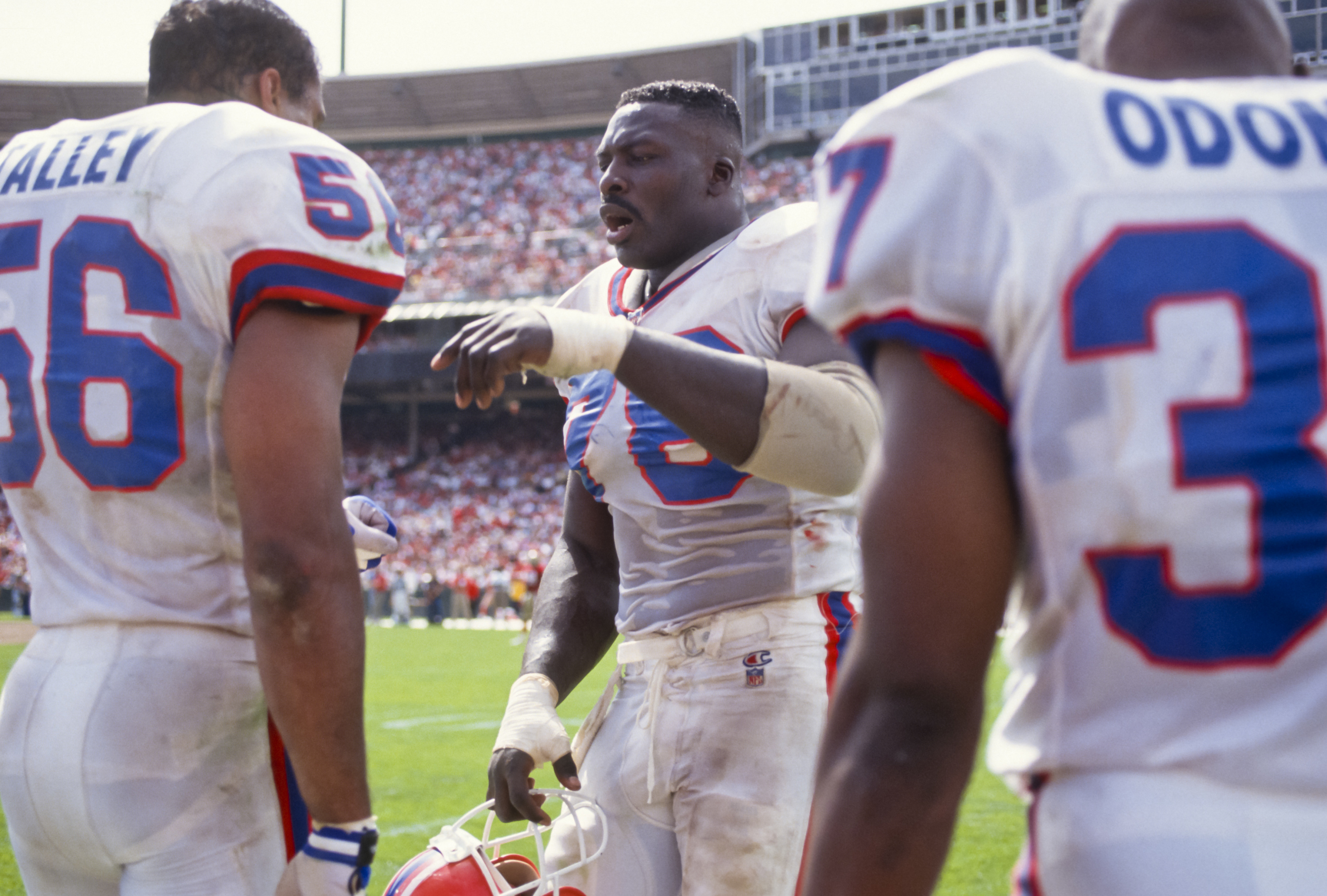 Buffalo Bills could use these all-time greats back in 2020