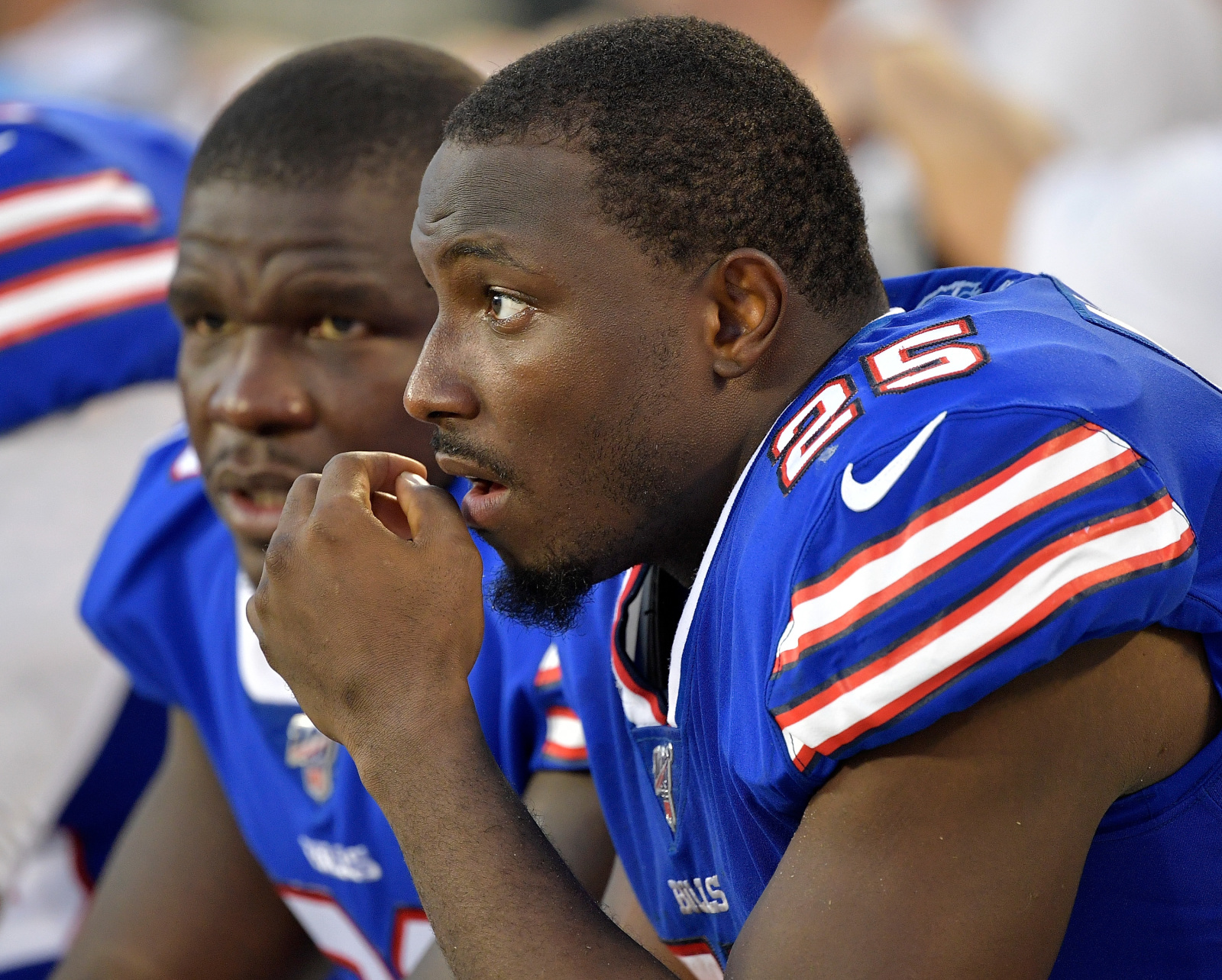 Buffalo Bills: Four former players named to 2010s All-Decade team