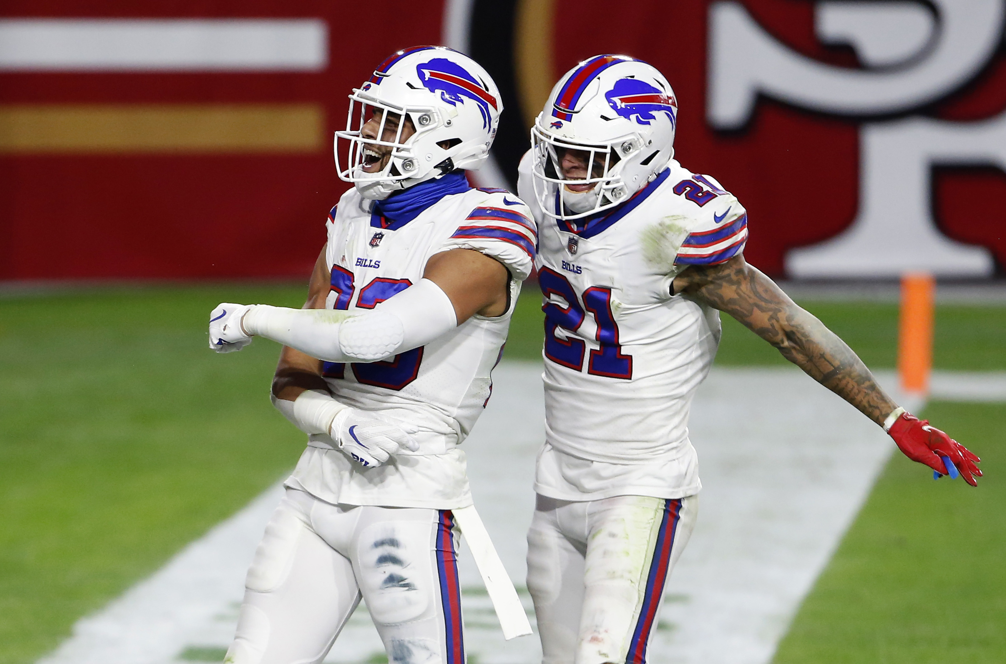 Buffalo Bills: Grading the safeties on the roster before 2021 NFL Draft
