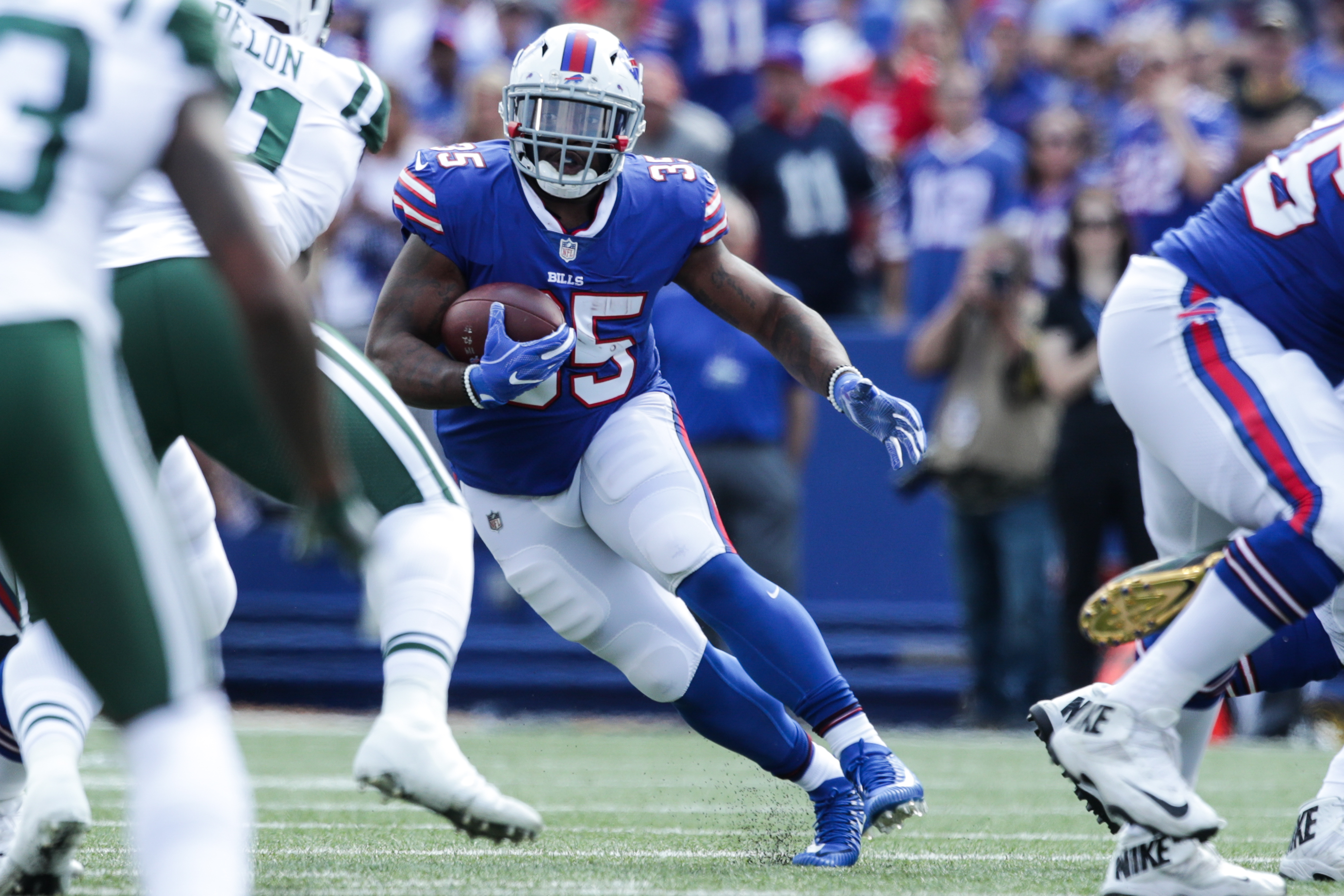 New York Jets vs Buffalo Bills preview and prediction
