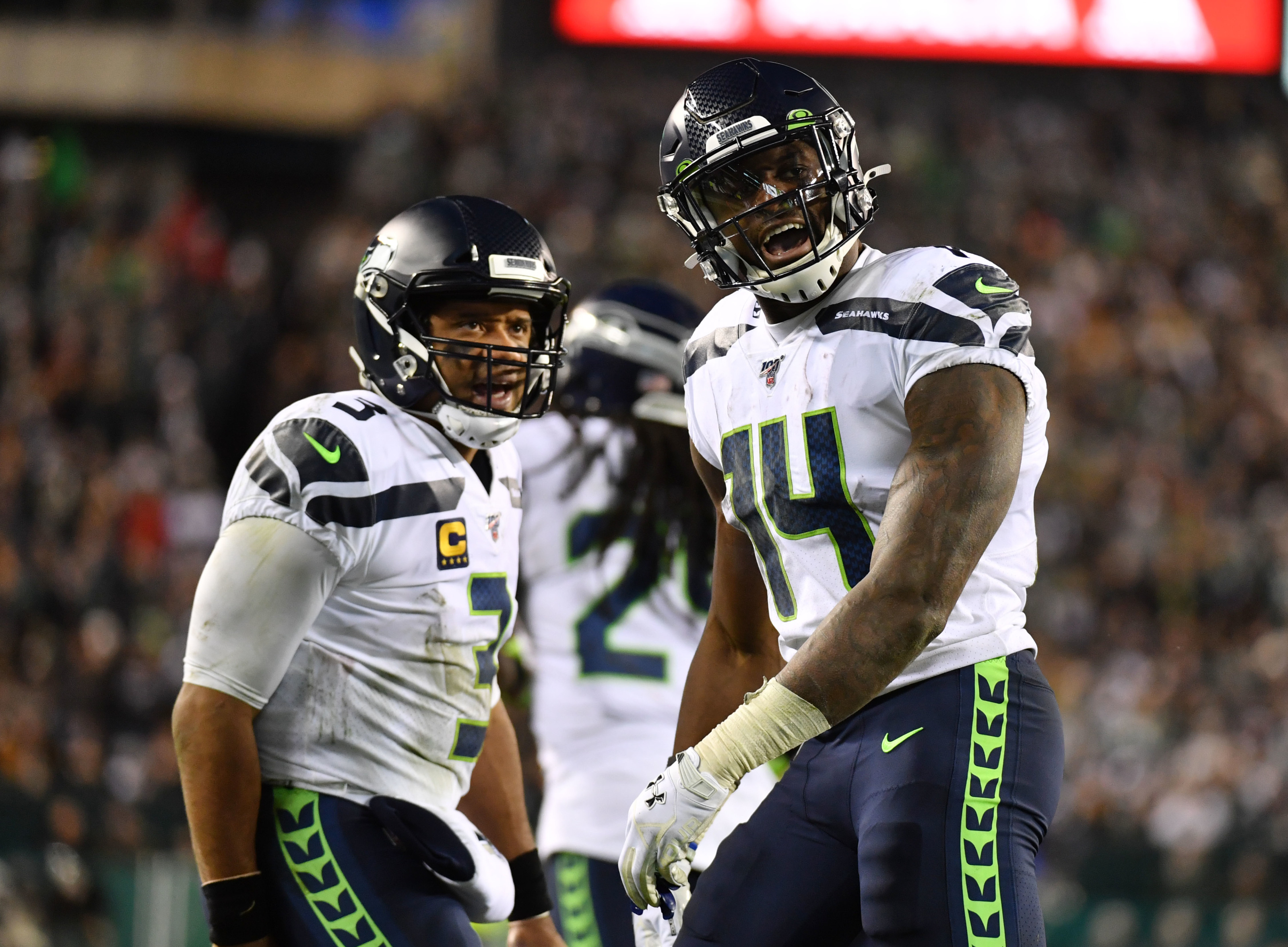 Buffalo Bills 3 Players On Seahawks To Gameplan For In Week 9